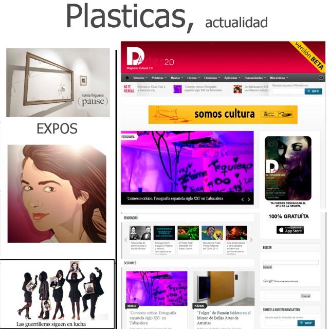 Plasticas