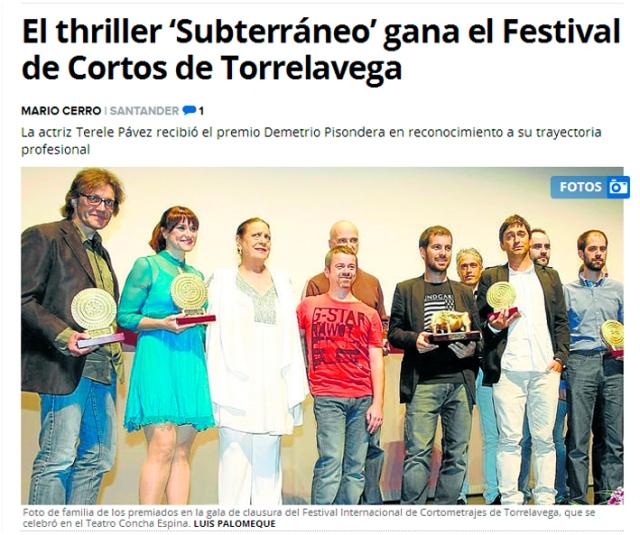 Festival de Torrelavega