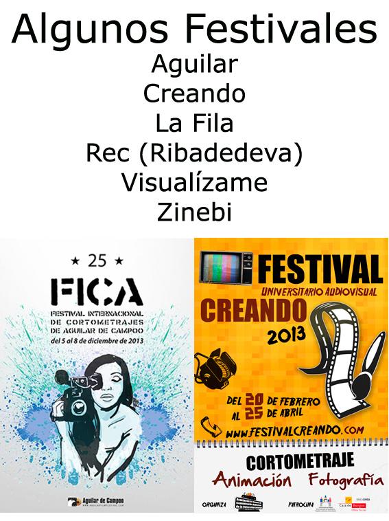 2014 Algunos Festivales 1