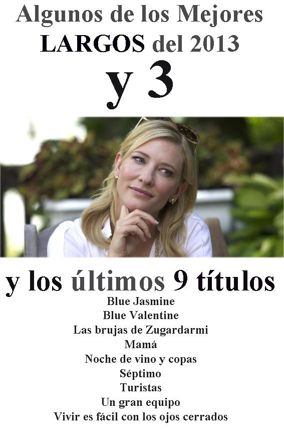 2014 Algunos mejores Largos 2013 3bis