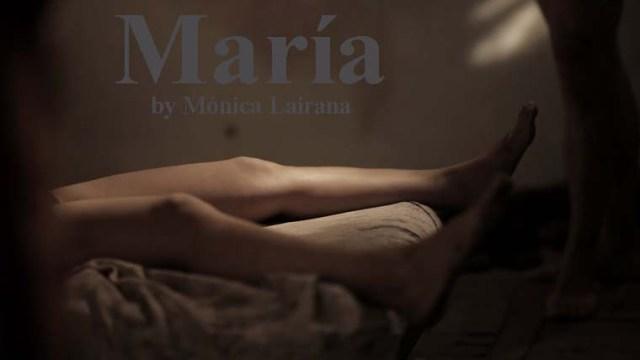 María de Monica Lairana