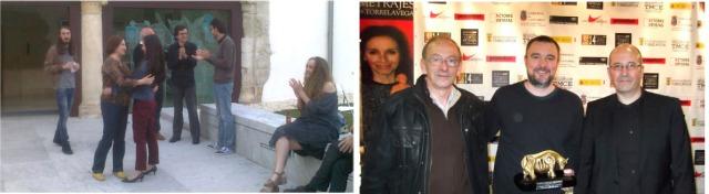 Picknic y Torrelavega 2013
