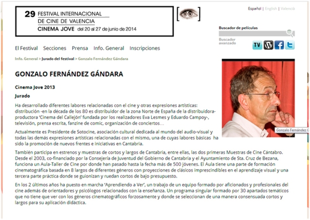 Gonzalo Fernández Gándara