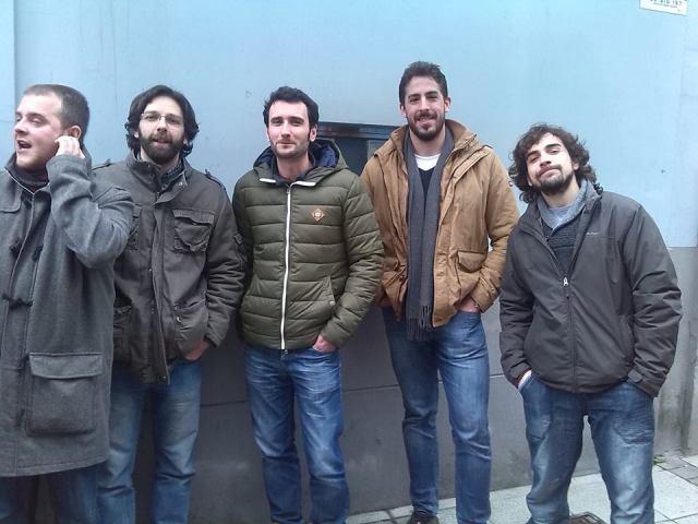 Cortos en Cantabria