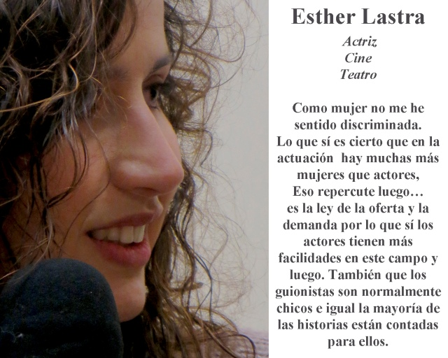 Esther Lastra