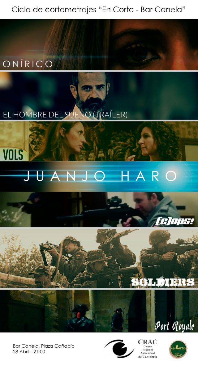 Juanjo Haro
