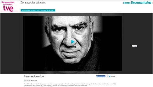 Los otros Guernicas TVE