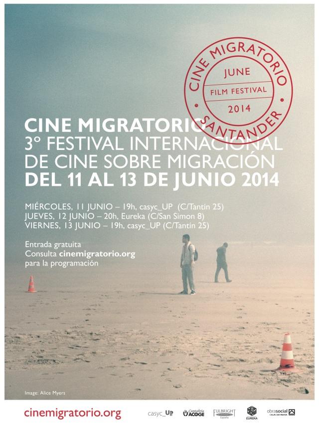 Cine Migratorio