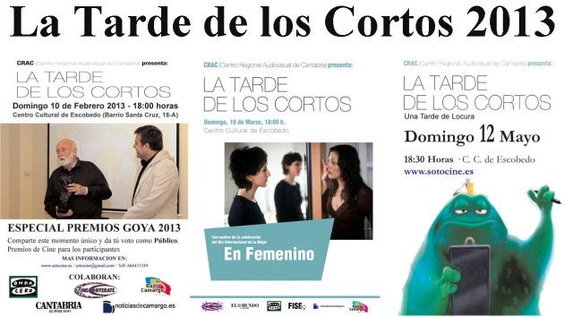 2013 La Tarde