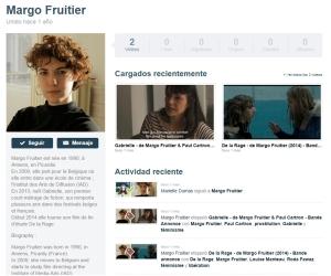 Margo Fruitier