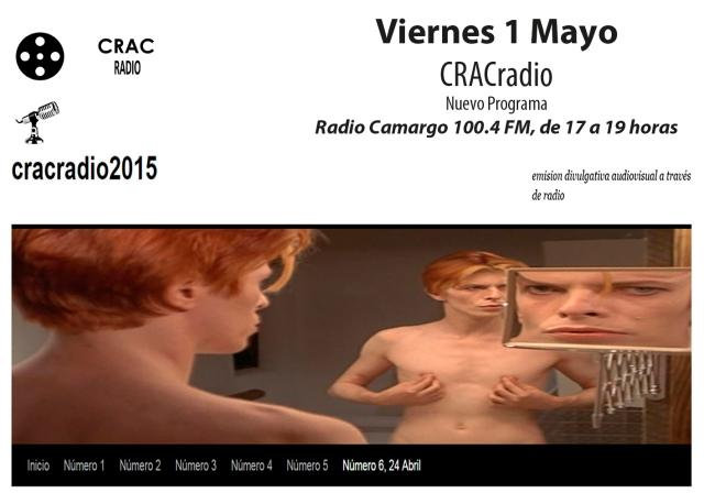 CRAC Mayo