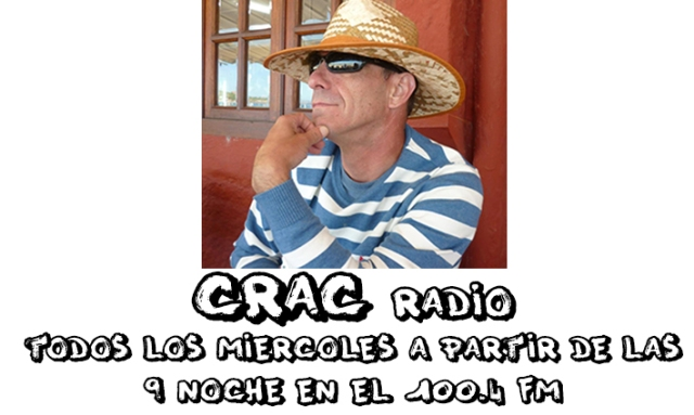 CRACradio