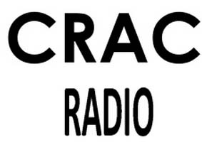 CRACradio Logo