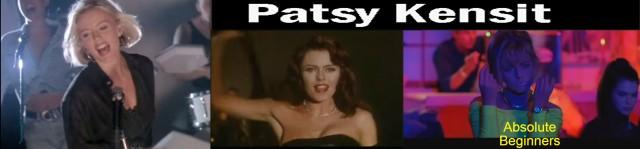 Patsy Kensit