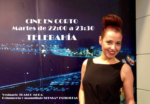 Telebahia Sara Marquez